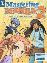 Mastering Manga 2 (h�ftad)
