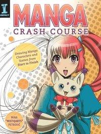 Manga Crash Course (h�ftad)