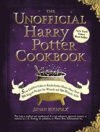 THE Unofficial Harry Potter Cookbook (inbunden)