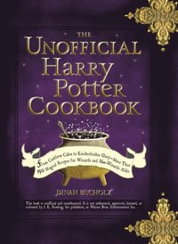 Unofficial Harry Potter Cookbook (e-bok)