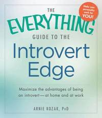 The Everything Guide to the Introvert Edge (h�ftad)