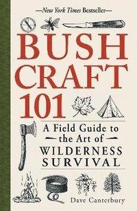Bushcraft 101 (h�ftad)