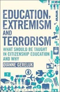 Education, Extremism and Terrorism (h�ftad)
