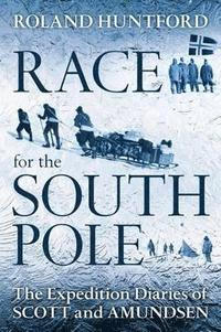Race for the South Pole (h�ftad)