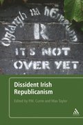Dissident Irish Republicanism