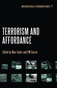 Terrorism and Affordance (inbunden)