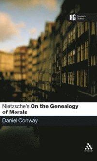 nietzsche genealogy of morals essay 2
