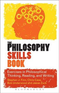 Philosophy Skills Book (h�ftad)