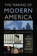 The Making of Modern America