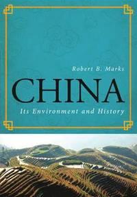 China (h�ftad)