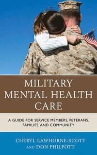 Military Mental Health Care (inbunden)