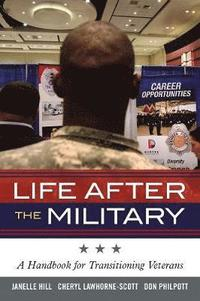Life After the Military (inbunden)