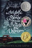 Aristotle and Dante Discover the Secrets of the Universe (inbunden)