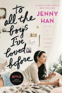 To All the Boys I've Loved Before (pocket)