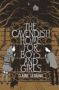 The Cavendish Home for Boys and Girls (inbunden)