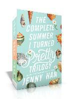The Complete Summer I Turned Pretty Trilogy (pocket)