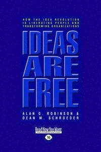 Ideas are Free (h�ftad)