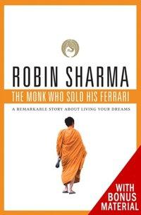 Monk Who Sold His Ferrari with Bonus Material (e-bok)