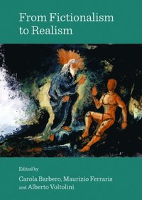 From Fictionalism to Realism (e-bok)