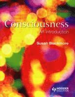 Consciousness (inbunden)