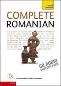 Complete Romanian Beginner to Intermediate Course: Audio Support