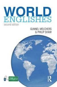 World Englishes (h�ftad)