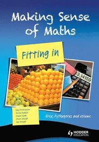 Making Sense of Maths - Fitting in: Student Book (h�ftad)