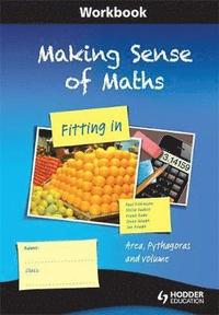 Making Sense of Maths - Fitting in: Workbook