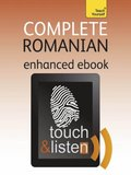 Complete Romanian Teach Yourself