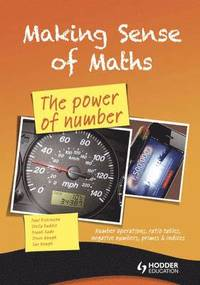 Making Sense of Maths: The Power of Number - Student Book