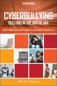 Cyber Bullying (inbunden)