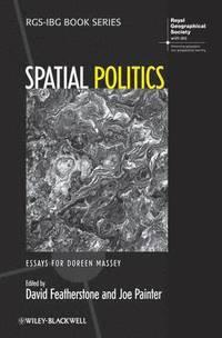 Spatial Politics (h�ftad)