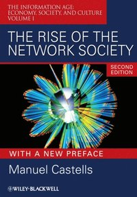 Rise of the Network Society (e-bok)