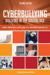Cyberbullying (inbunden)