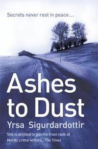 Ashes to Dust (h�ftad)