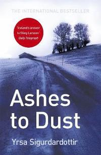Ashes to Dust (e-bok)
