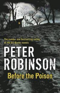 Before The Poison (h�ftad)