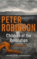 Children of the Revolution (ljudbok)
