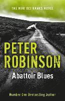 Abattoir Blues (ljudbok)