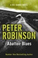 Abattoir Blues (h�ftad)