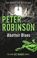 Abattoir Blues (inbunden)