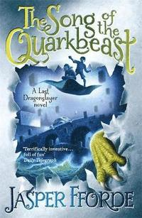 The Song of the Quarkbeast (h�ftad)