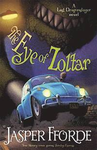 The Eye of Zoltar (h�ftad)
