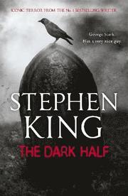 The Dark Half (häftad)