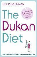 The Dukan Diet (h�ftad)