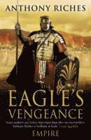 The Eagle's Vengeance (h�ftad)