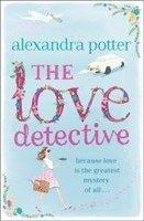 The Love Detective (h�ftad)