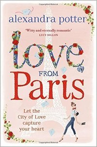 Love from Paris (h�ftad)