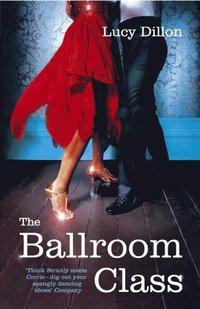 Ballroom Class (ljudbok)