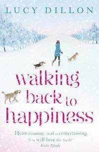 Walking Back to Happiness (ljudbok)